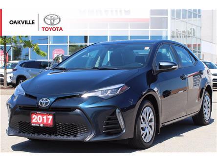 2017 Toyota Corolla SE (Stk: LP7173) in Oakville - Image 1 of 17