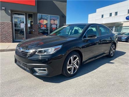 2020 Subaru Legacy Limited (Stk: S5500) in St.Catharines - Image 1 of 15