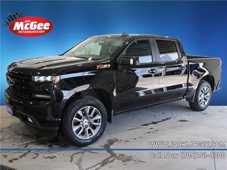 2019 Chevrolet Silverado 1500 RST (Stk: 21460A) in Peterborough - Image 1 of 19
