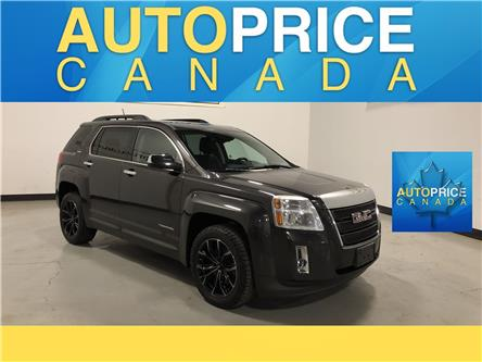 2015 GMC Terrain SLE-2 (Stk: W2977A) in Mississauga - Image 1 of 30