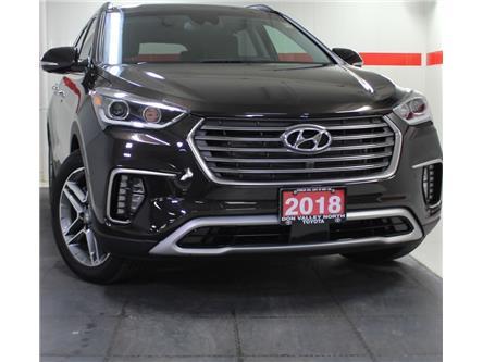 2018 Hyundai Santa Fe XL Ultimate (Stk: 304446S) in Markham - Image 1 of 21