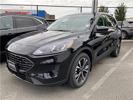 2021 Ford Escape SE (Stk: 216273) in Vancouver - Image 1 of 10