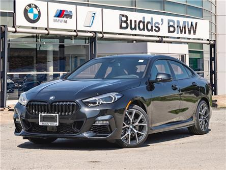 2021 BMW 228i xDrive Gran Coupe (Stk: B927314) in Oakville - Image 1 of 25