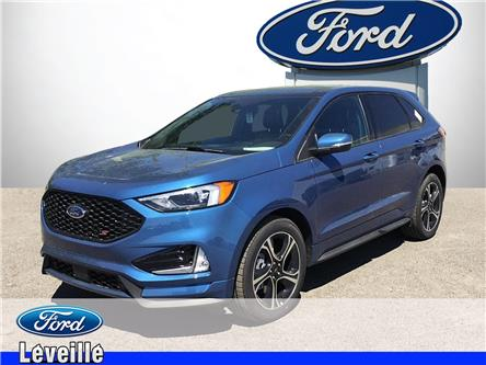 2021 Ford Edge ST (Stk: 21341) in Saint-Jérôme - Image 1 of 8