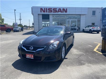 2011 Nissan Altima 2.5 S (Stk: P411) in Sarnia - Image 1 of 14