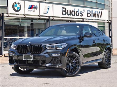 2021 BMW X6 M50i (Stk: T946280) in Oakville - Image 1 of 28