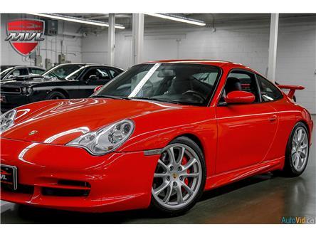 2004 Porsche 911 GT3 (Stk: ) in Oakville - Image 1 of 26