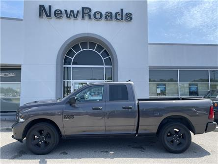2019 RAM 1500 Classic ST (Stk: 25615T) in Newmarket - Image 1 of 7