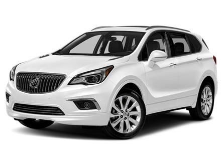 2017 Buick Envision Preferred (Stk: 190931T) in PORT PERRY - Image 1 of 9