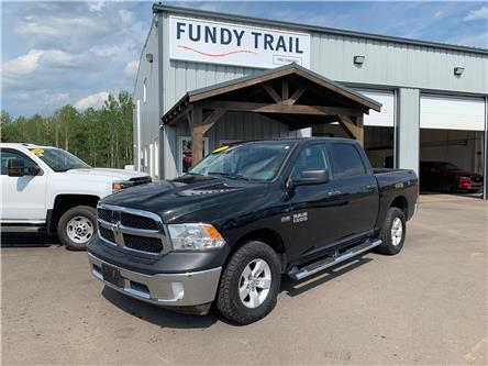 2016 RAM 1500 ST (Stk: 21189a) in Sussex - Image 1 of 9