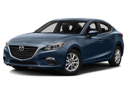 2015 Mazda Mazda3 GX (Stk: HN2858A) in Hamilton - Image 1 of 10