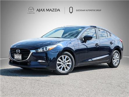 2018 Mazda Mazda3  (Stk: 20-1243A) in Ajax - Image 1 of 24