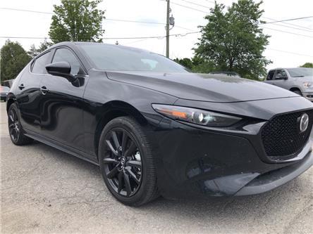 2021 Mazda Mazda3 Sport GT w/Turbo (Stk: -) in Kemptville - Image 1 of 30