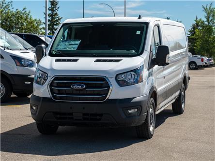 2020 Ford Transit-150 Cargo Base (Stk: L-1456) in Okotoks - Image 1 of 7