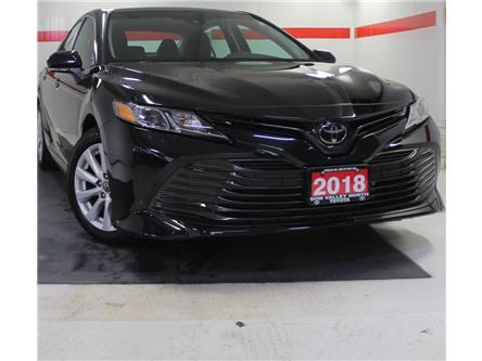 2018 Toyota Camry LE (Stk: 304512S) in Markham - Image 1 of 20