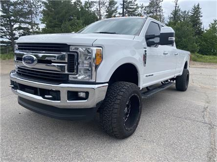 2017 Ford F-250 XLT (Stk: 21092) in North Bay - Image 1 of 13