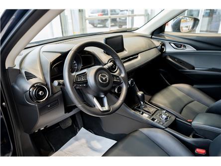 2020 Mazda CX-3 GS (Stk: F0328) in Saskatoon - Image 1 of 5