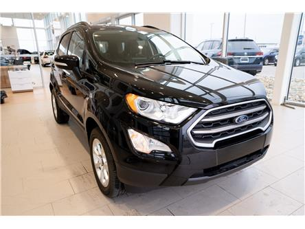 2018 Ford EcoSport SE (Stk: F0308) in Saskatoon - Image 1 of 5