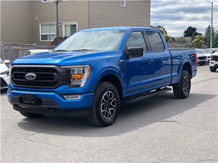 2021 Ford F-150 XLT (Stk: 21181B) in Rockland - Image 1 of 24