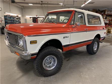 1972 Chevrolet Blazer UNKNOWN (Stk: 54154M) in Cranbrook - Image 1 of 19
