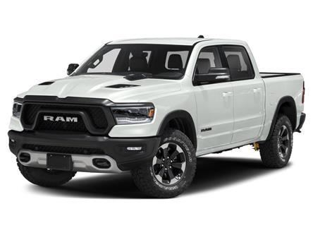 2021 RAM 1500 Rebel (Stk: ) in Ingersoll - Image 1 of 9