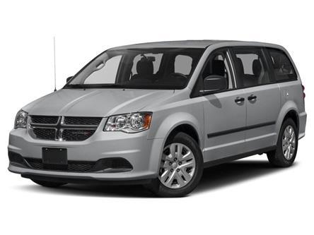 2020 Dodge Grand Caravan Premium Plus (Stk: ) in Québec - Image 1 of 9