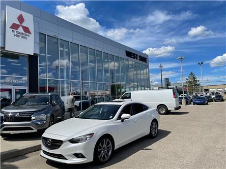 2015 Mazda MAZDA6 GT (Stk: BM4168) in Edmonton - Image 1 of 27