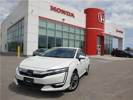 2020 Honda Clarity Plug-In Hybrid Touring (Stk: 21-018A) in Stouffville - Image 1 of 22