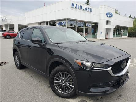 2019 Mazda CX-5 GS (Stk: P6161) in Vancouver - Image 1 of 8