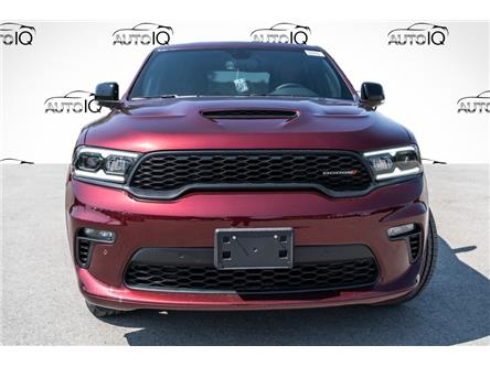 2021 Dodge Durango R/T (Stk: 35067D) in Barrie - Image 1 of 29