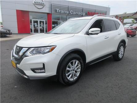 2018 Nissan Rogue  (Stk: P5479) in Peterborough - Image 1 of 26