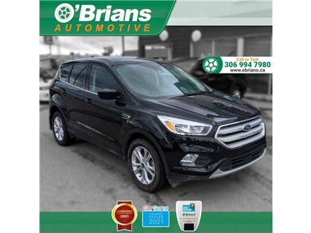 2019 Ford Escape SE (Stk: 13977A) in Saskatoon - Image 1 of 21