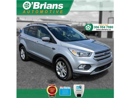 2018 Ford Escape SEL (Stk: 14494C) in Saskatoon - Image 1 of 21