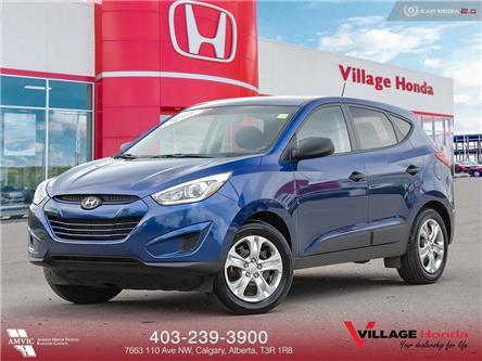2014 Hyundai Tucson GL (Stk: SL0102B) in Calgary - Image 1 of 26