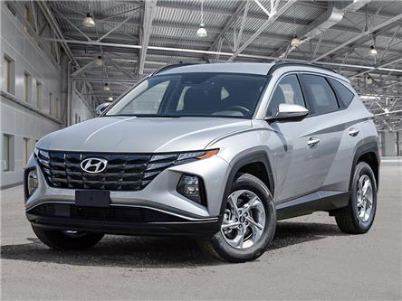 2022 Hyundai Tucson Preferred (Stk: TN22022) in Woodstock - Image 1 of 23