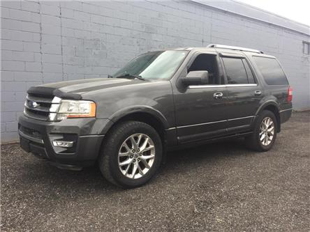 2016 Ford Expedition Limited (Stk: 3679) in Belleville - Image 1 of 16