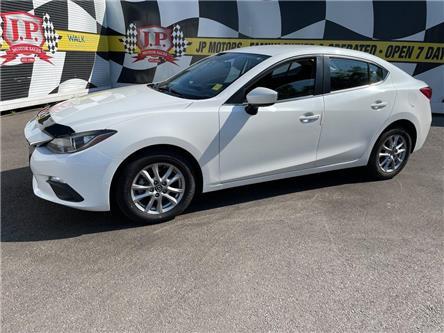 2014 Mazda Mazda3 GS-SKY (Stk: 50986) in Burlington - Image 1 of 21