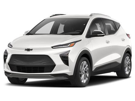 2022 Chevrolet Bolt EUV Premier (Stk: ZPDG26) in LaSalle - Image 1 of 3