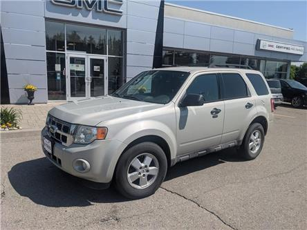 2009 Ford Escape XLT Automatic (Stk: 21542A) in Orangeville - Image 1 of 16