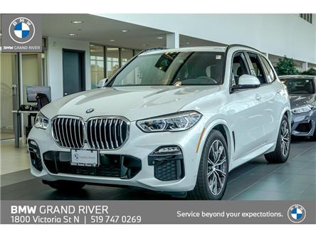 2020 BMW X5 xDrive40i (Stk: PW5915) in Kitchener - Image 1 of 26