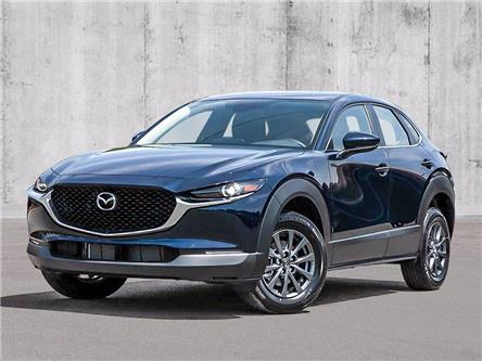 2021 Mazda CX-30 GX (Stk: 256598) in Dartmouth - Image 1 of 23