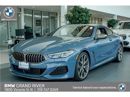 2019 BMW M850i xDrive (Stk: 8032A) in Kitchener - Image 1 of 22