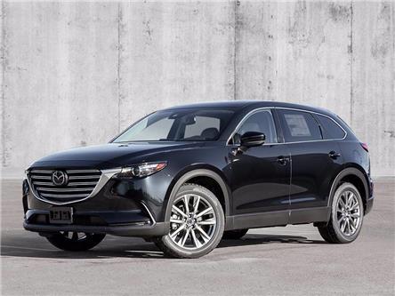 2021 Mazda CX-9 GS-L (Stk: 454013) in Dartmouth - Image 1 of 10