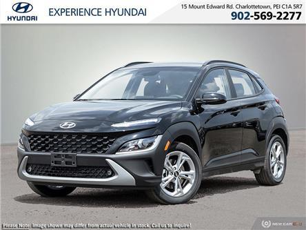 2022 Hyundai Kona 2.0L Preferred (Stk: N1425) in Charlottetown - Image 1 of 23