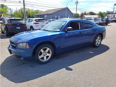 2009 Dodge Charger Base (Stk: N1414TA) in Charlottetown - Image 1 of 13