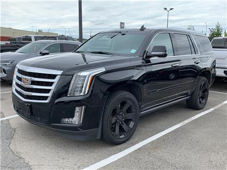 2016 Cadillac Escalade Premium Collection (Stk: X32611) in Langley City - Image 1 of 3