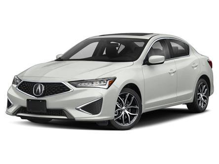 2021 Acura ILX Premium (Stk: L13714) in Toronto - Image 1 of 9