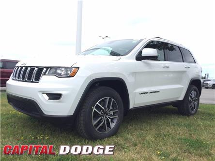 2021 Jeep Grand Cherokee Laredo (Stk: M00454) in Kanata - Image 1 of 24