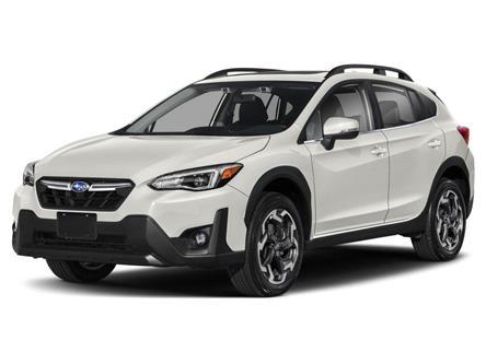 2021 Subaru Crosstrek Limited (Stk: X21144) in Oakville - Image 1 of 9