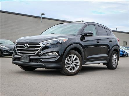 2017 Hyundai Tucson  (Stk: S20337A) in Ottawa - Image 1 of 8